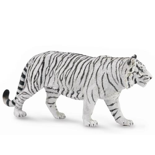 White Tiger CollectA