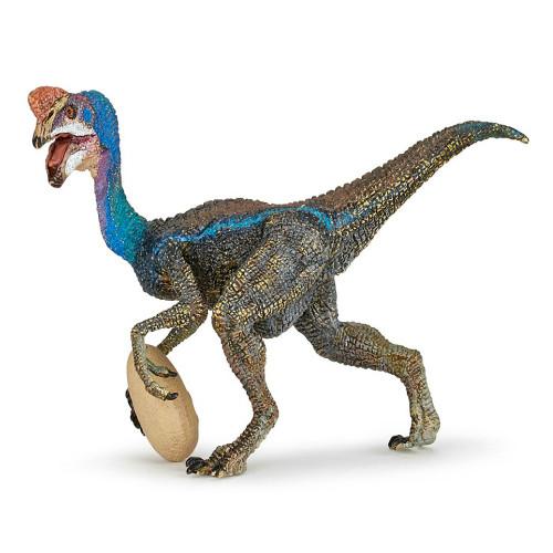 Oviraptor Blue