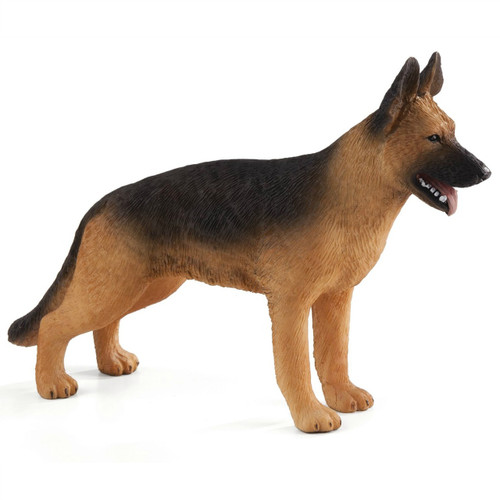 German Shepherd Mojo