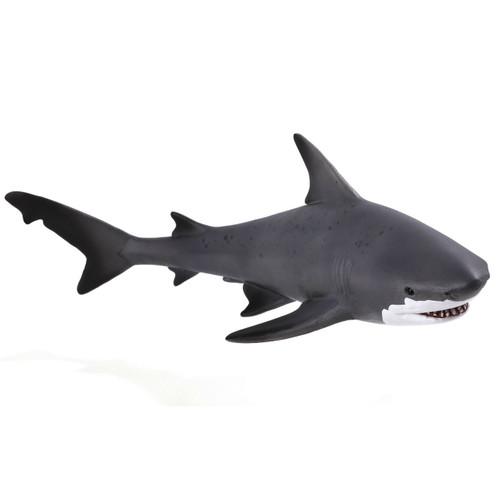 Bull Shark Mojo