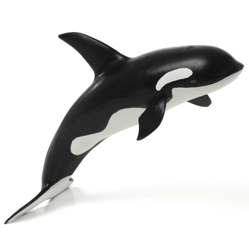 Orca Deluxe Mojo