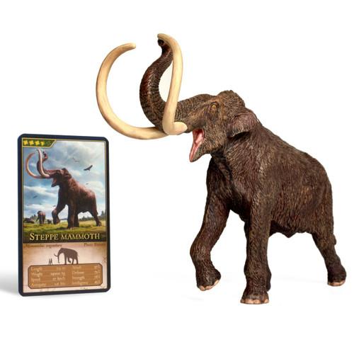 Steppe Mammoth