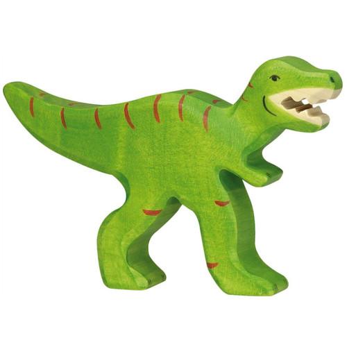 T-Rex Holztiger