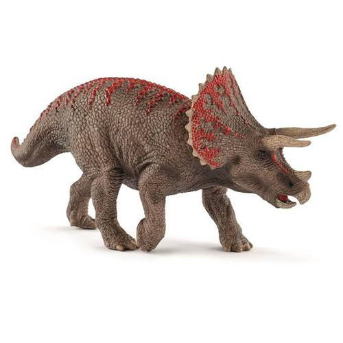 Triceratops 2018