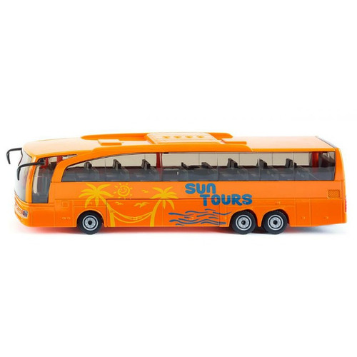 Mercedes-Benz Travego Coach 1:50 Scale