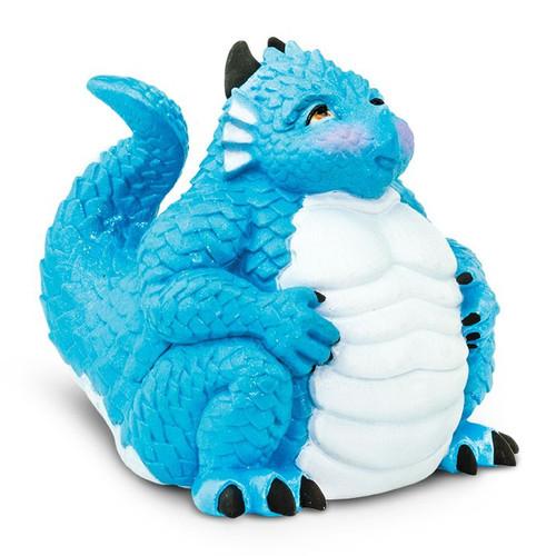 Puff Dragon