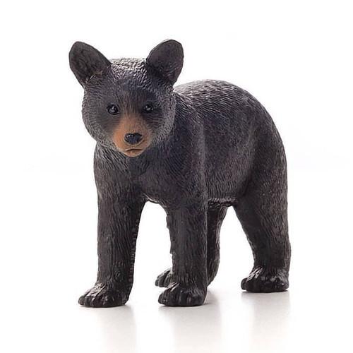 Black Bear Cub Mojo