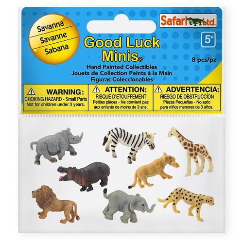 Savanna Fun Pack
