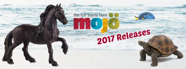 Mojo 2017 Releases