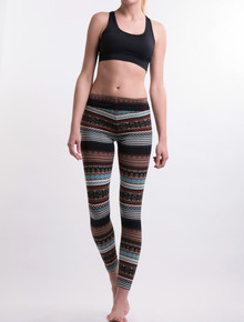 Flake Leggings