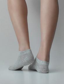 Basic No Show Socks 2 pairs