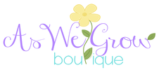 As We Grow Boutique