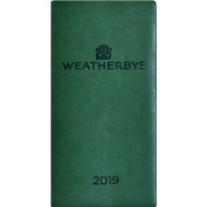 Weatherbys Pocket Diary 2019