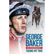 Taking My Time by George Baker