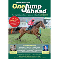 One Jump Ahead 2018-2019 by Mark Howard