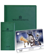 Weatherbys Diary - Bundle 1