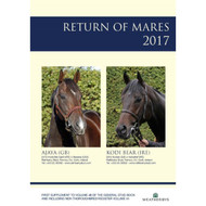Return Of Mares 2017