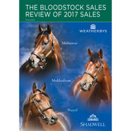 Bloodstock Sales Review - Part 2 2017