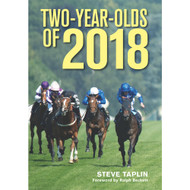 Two-Year-Olds of 2018 by Steve Taplin