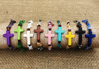 Rugged Cross Beaded Bracelet Kit