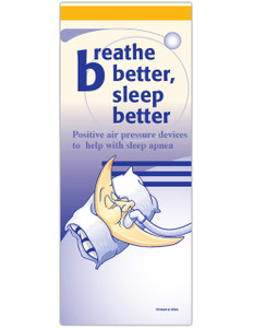Breathe Better, Sleep Better (50 pack)