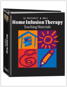 Home Infusion Teaching Materials