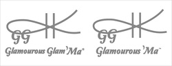 "GLAMOUROUS GLAM'MA™, LLC / GLAMOUROUS 'MA™ HOME OF THE ""COLD WATER"" WASH ""AIR DRY"" APPAREL"