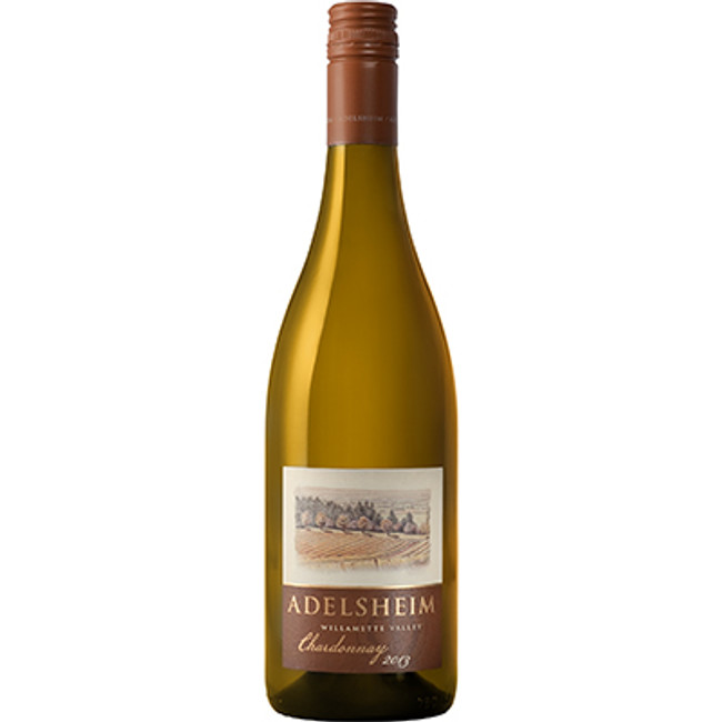 Adelsheim Willamette Valley Chardonnay