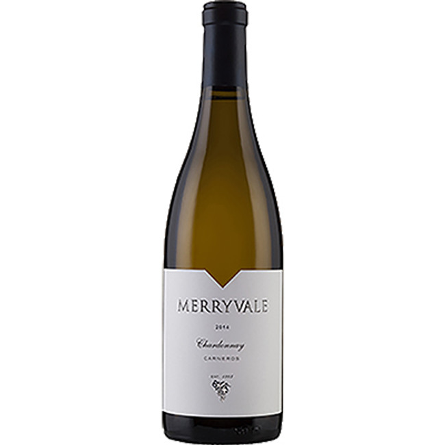 Merryvale Carneros Napa Valley Chardonnay (2013)