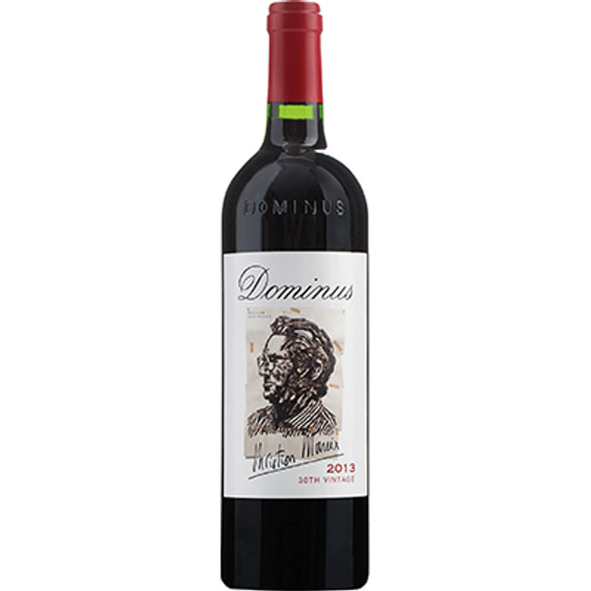 Dominus Estate Napa Valley Red