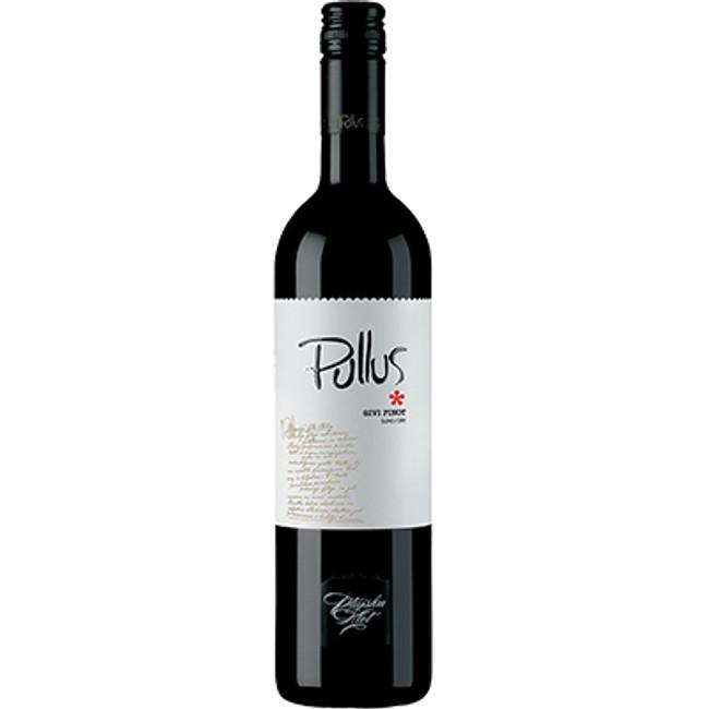 Pullus Pinot Grigio (2016)