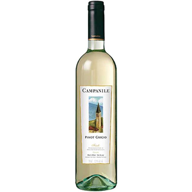 Campanile Pinot Grigio Friuli Grave