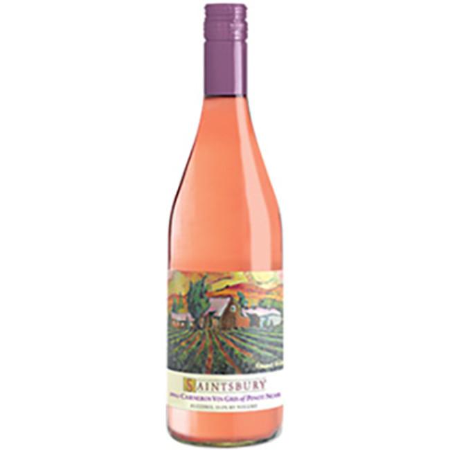 Saintsbury Vincent Gris Carneros Pinot Noir Rose (2016)