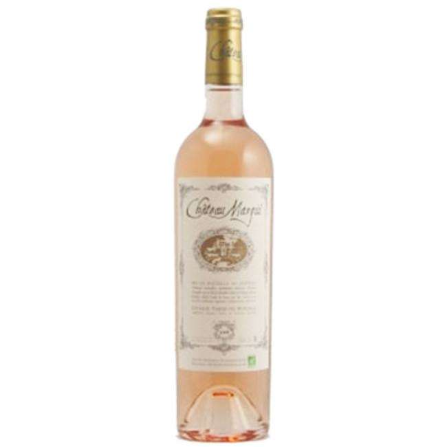 Chateau Margui Coteaux Varois Provence Rose (2016)