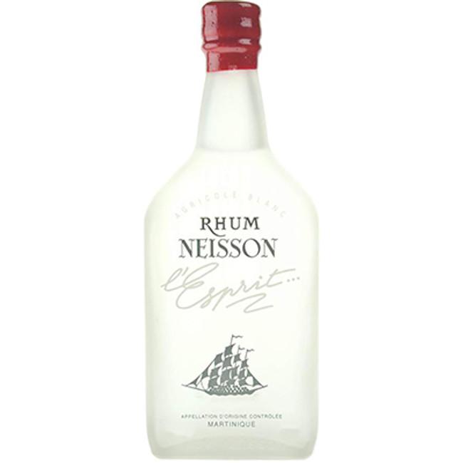 Neisson L'Esprit Blanc Rhum Agricole