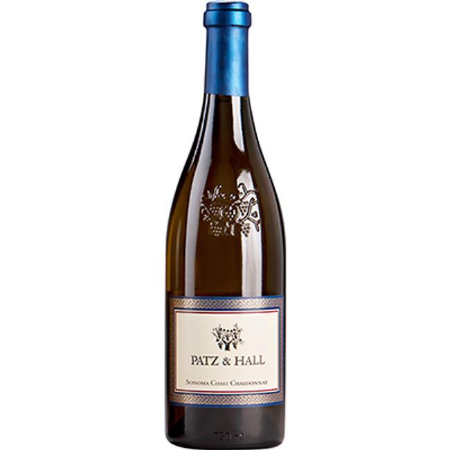 Patz & Hall Sonoma Coast Chardonnay (2015)