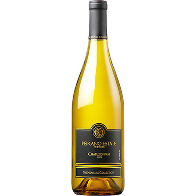 Peirano Estate Lodi Chardonnay