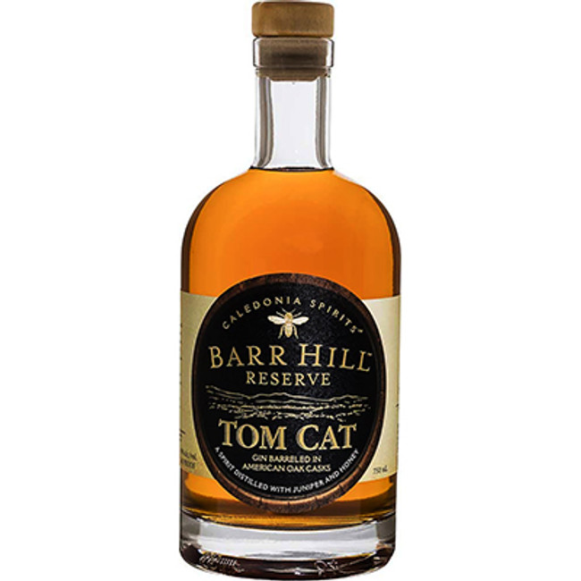 Barr Hill Tom Cat Barrel Aged Gin 86 Proof