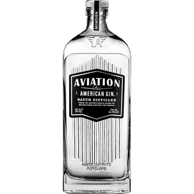 Aviation American Gin 84 Proof