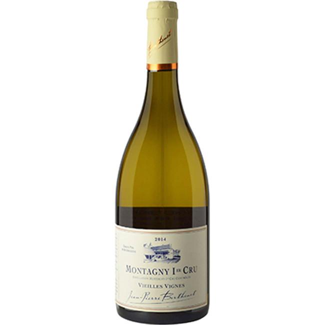 Domaine Berthenet Montagny Premier Cru Vieilles Vignes (2014)