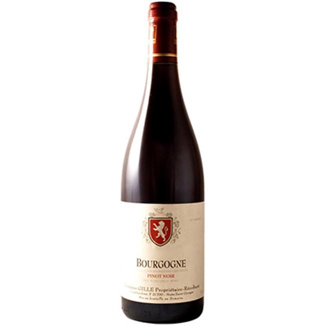 Domaine Gille Bourgogne Pinot Noir