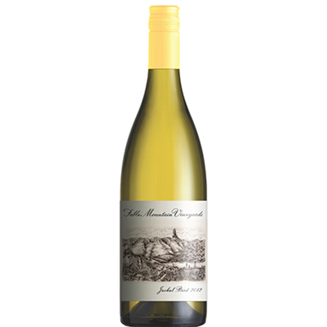 Fable Mountain Vineyards Jackal Bird (2012)