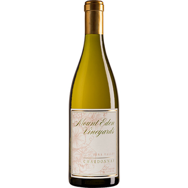 Mount Eden Vineyards Edna Valley Chardonnay