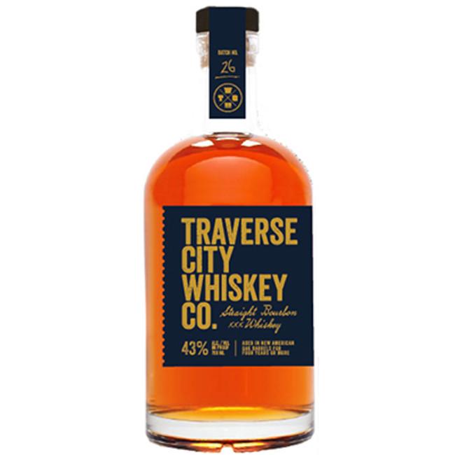 Traverse City Whiskey Company Bourbon