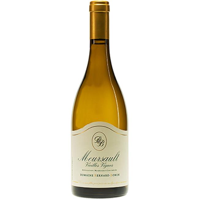 Domaine Bernard Bonin Vieilles Vignes Meursault (2012)