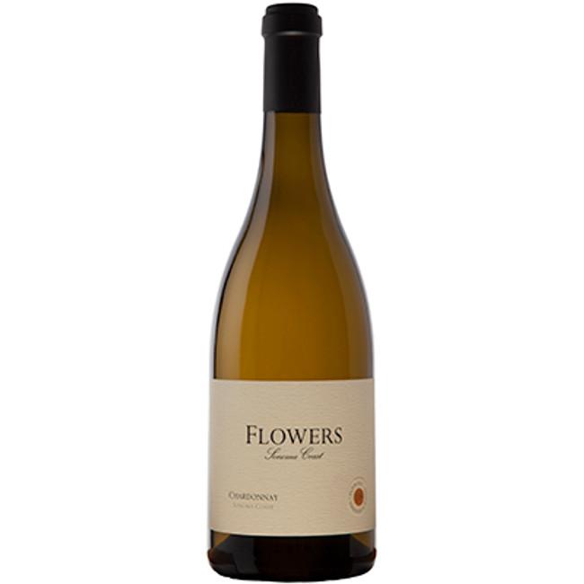 Flowers Sonoma Coast Chardonnay (2014)