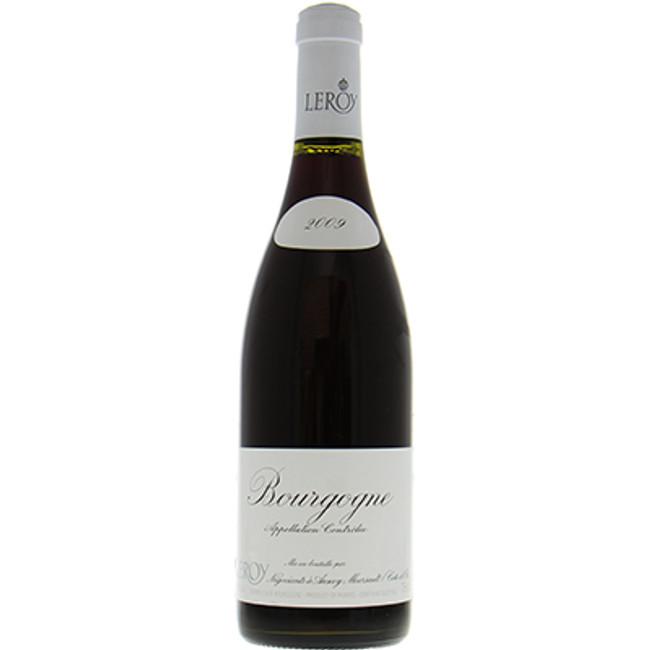 Domaine Leroy Bourgogne Rouge