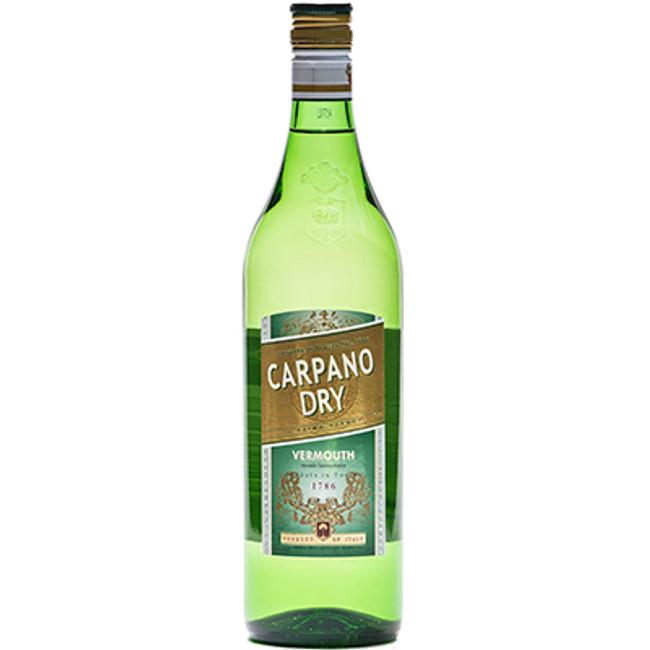 Carpano Dry Vermouth