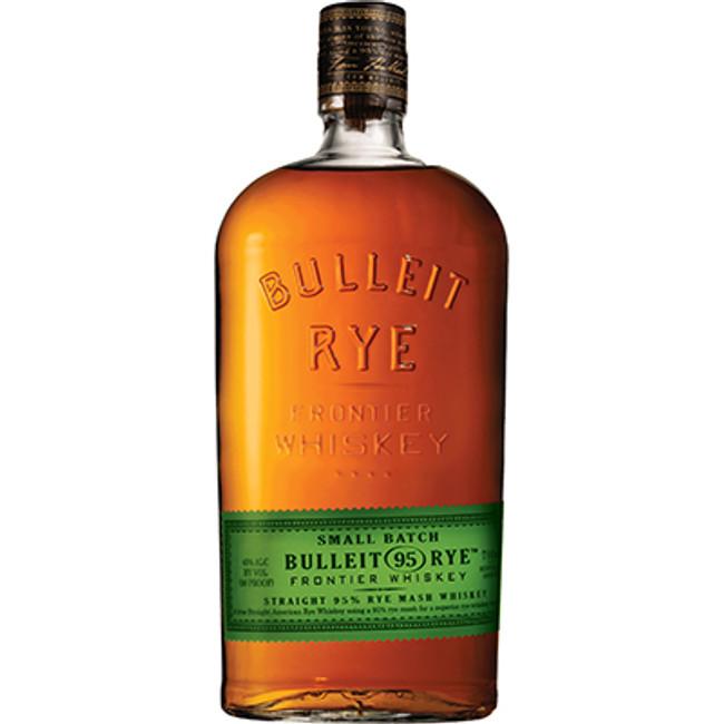 Bulleit Frontier Whiskey Rye