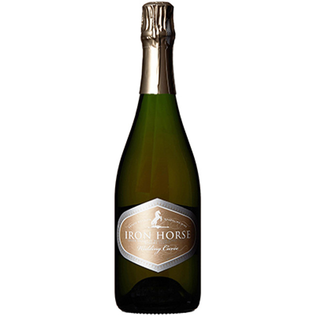 Iron Horse Russian River Valley Wedding Cuvée (2012)